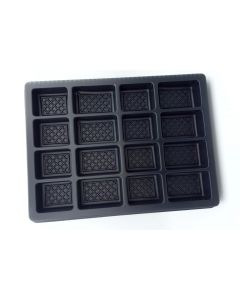 Storage for game pieces