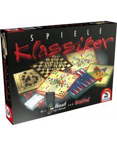 Spiele Klassiker, Spielesammlung (DEU)