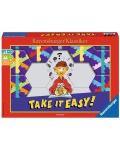 Take it easy (DEU) - gebraucht