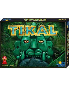 Tikal (DEU/ENG)