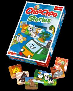 ChooChoo Stories (GER/ENG)