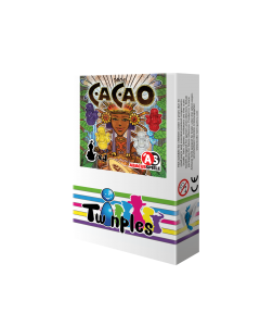 Twinples Cacao