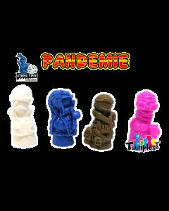 Twinples Pandemie Legacy 2