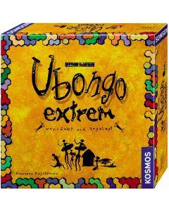 Ubongo extrem (DEU) - gebraucht, Zustand A