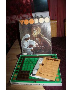 Voodoo von Parker 1977 - gebraucht