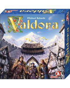 Valdora (DEU/ENG/FRA/ITA) - inkl. Erweiterung