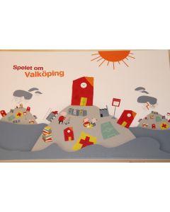 Spelet om Valköping (SWE)