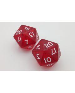 20-sided dice big