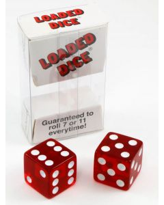 Loaded dice (Ergebnis 11 oder 7)
