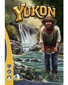 Yukon (DEU/ENG/HUN)