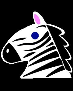 Zebra Token