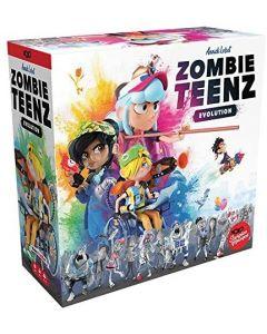 Zombie Teenz Evolution (DEU)