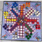 Spieleteppich Pöppel-nicht-rum (8er Version)